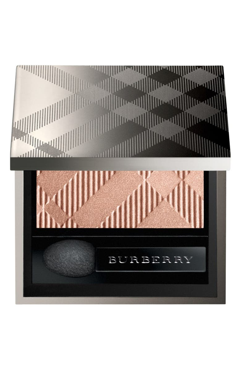 BURBERRY Beauty Eye Colour - Wet & Dry Glow Eyeshadow, Main, color, NO. 002 NUDE