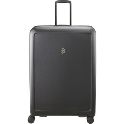 Victorinox Swiss Army Connex Extra Large 32-Inch Spinner Hardside Packing Case - Black