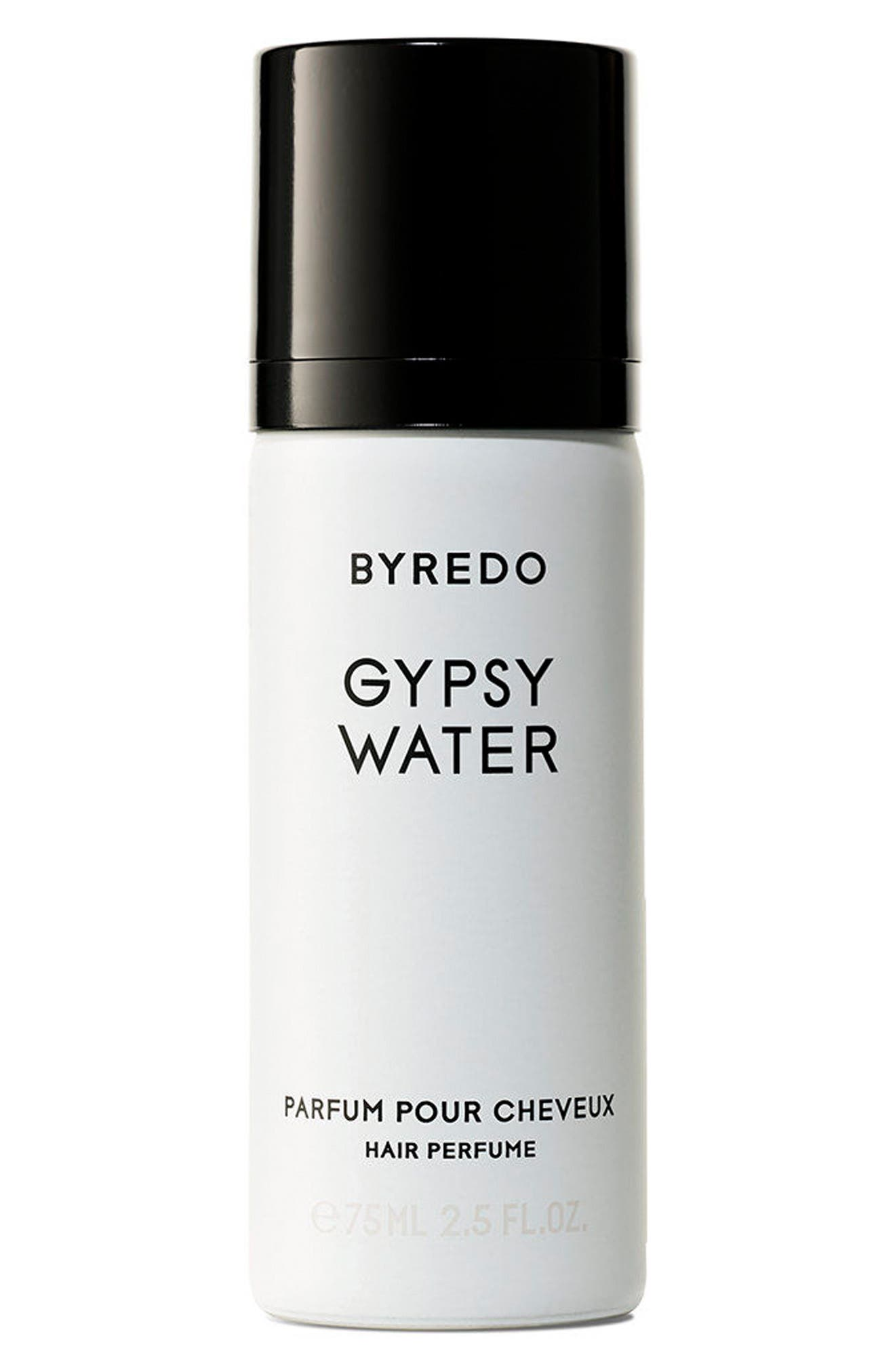 Gypsy Water Hair Perfume, Main, color, NO COLOR