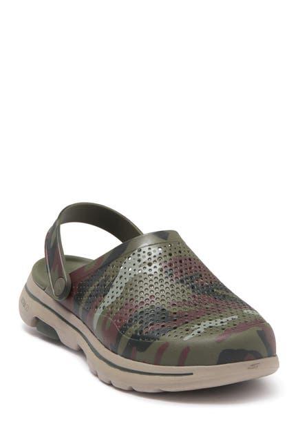 Image of Skechers Go Walk 5 - Hideout Sandal