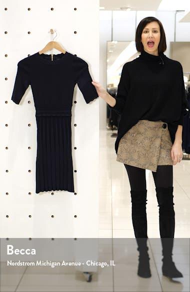 Dorlean Knit Dress, sales video thumbnail