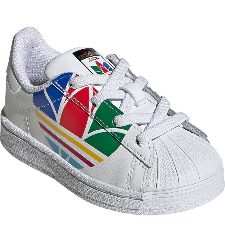 Superstar Pure Sneaker | Nordstromrack