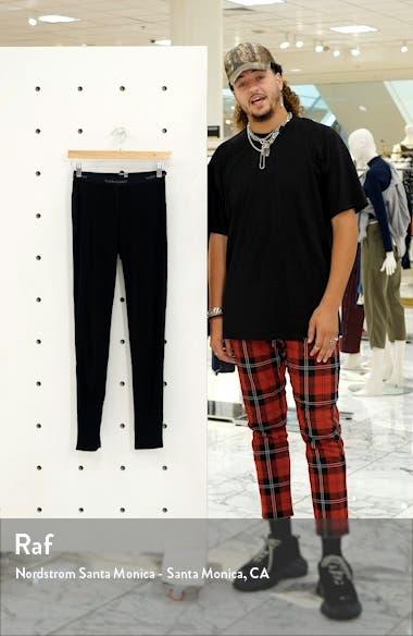200 Oasis Merino Wool Jersey Base Layer Leggings, sales video thumbnail