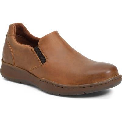 B?rn Edder Waterproof Slip-On, Brown