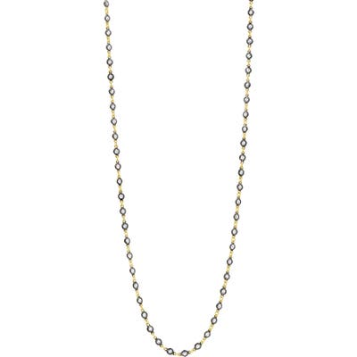 Freida Rothman Signature Radiance Wrap Necklace