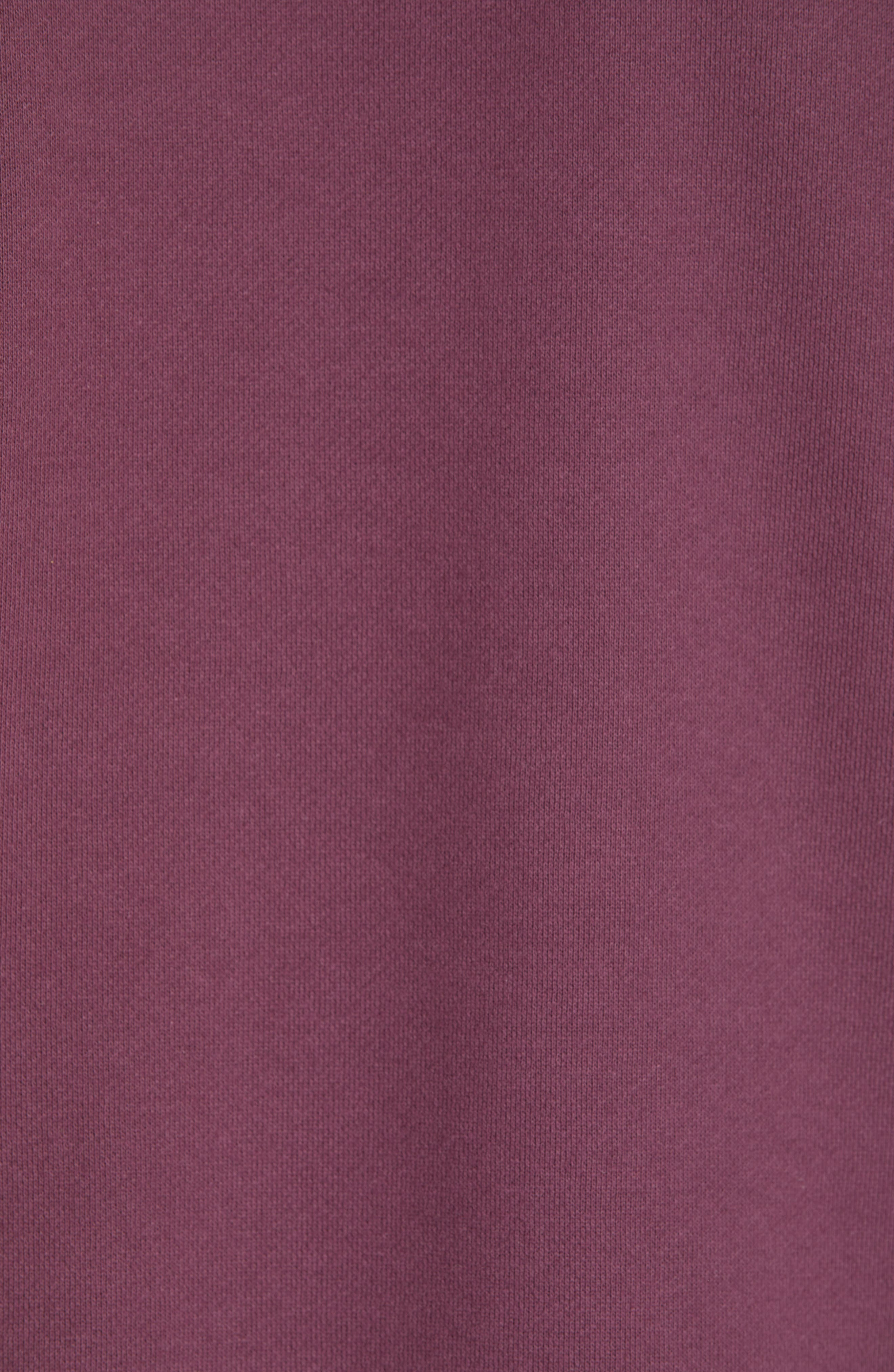 ,                             Oversize Crewneck Sweatshirt,                             Alternate thumbnail 11, color,                             930
