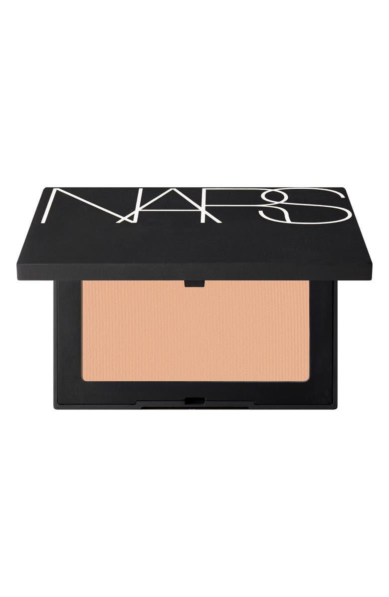 NARS Soft Velvet Pressed Powder, Main, color, DESERT