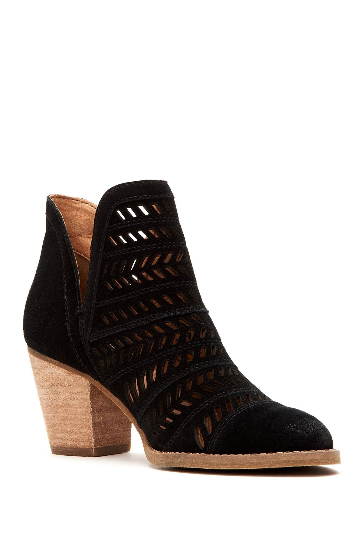 Image of Frye & Co Allister Feather Bootie