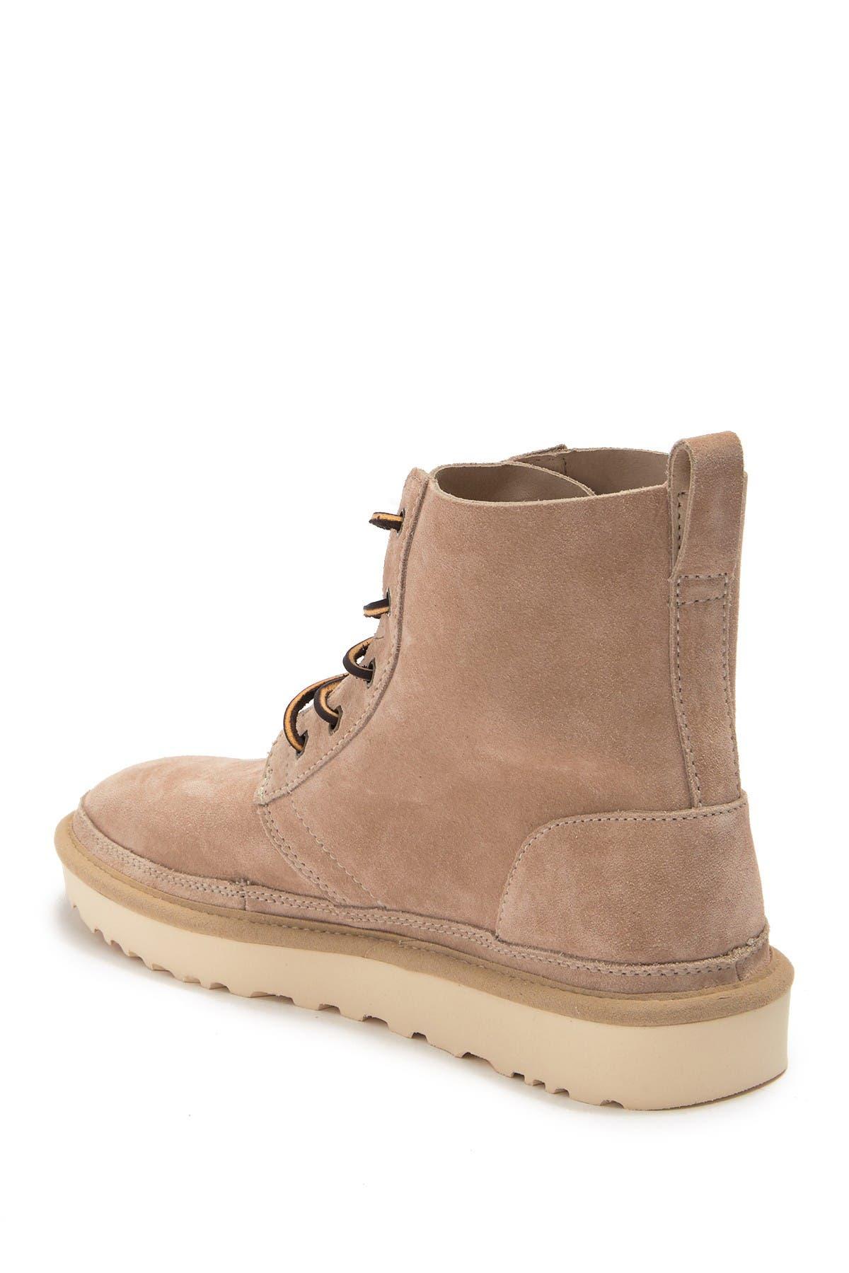 UGG | Harkley Pinnacle Leather Boot