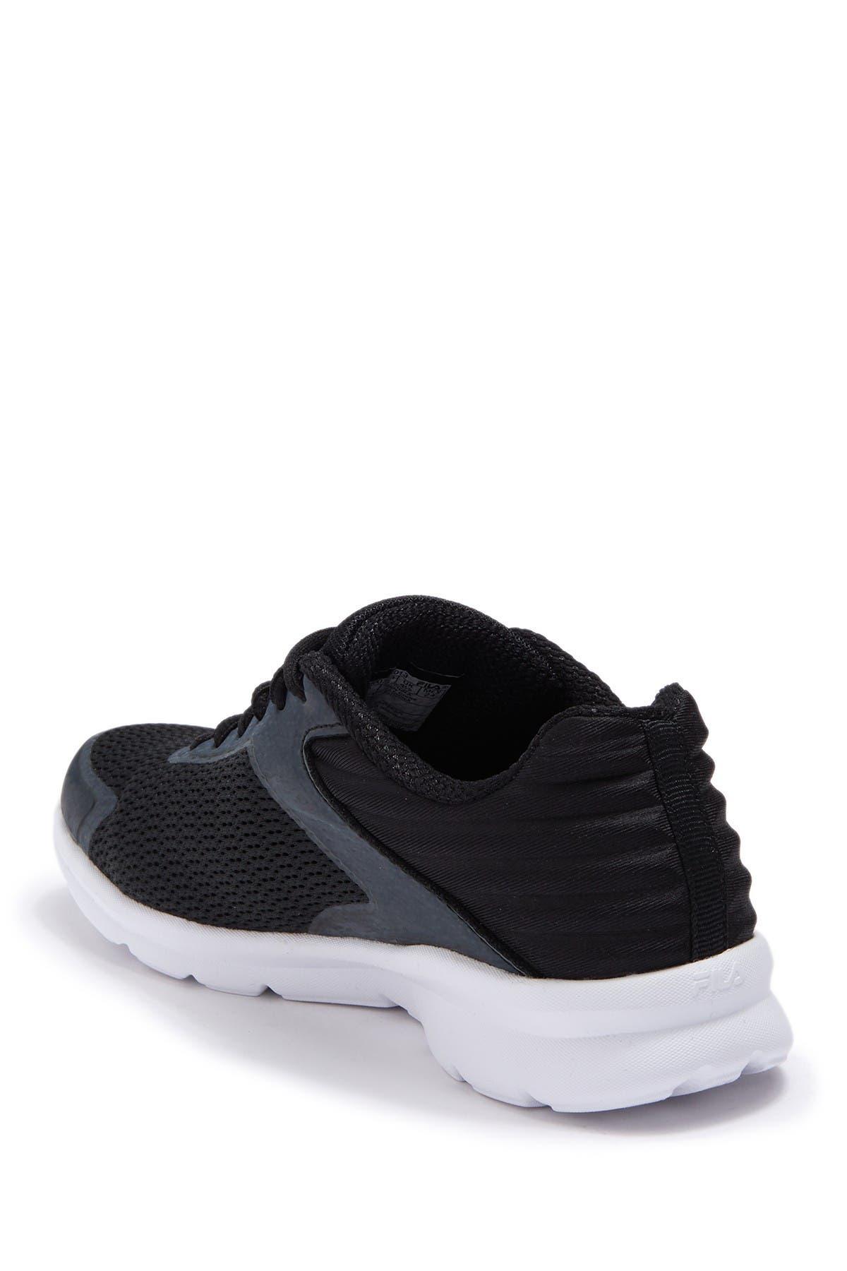 Image of FILA USA Memory Fraction 5 Running Shoe