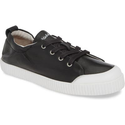 Blackstone Rl78 Low Top Sneaker, Black