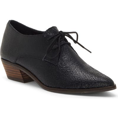 Lucky Brand Erreka Derby, Black