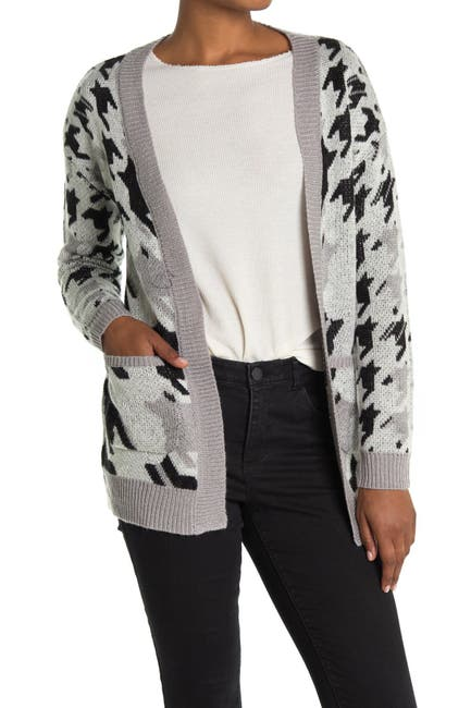 Image of Love by Design Long Sleeve Open Cardigan