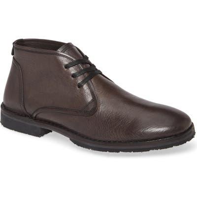 John Varvatos Star Usa Portland Chukka Boot, Grey