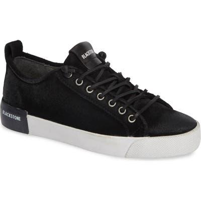 Blackstone Gl60 Sneaker, Black