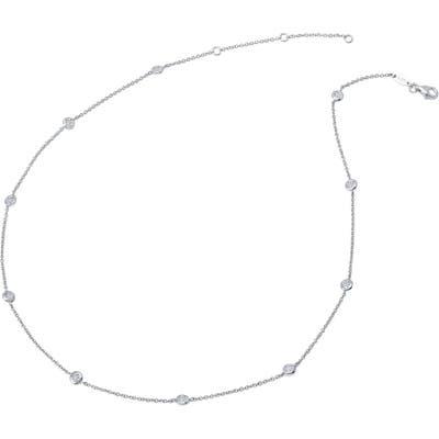 Lafonn Station Necklace