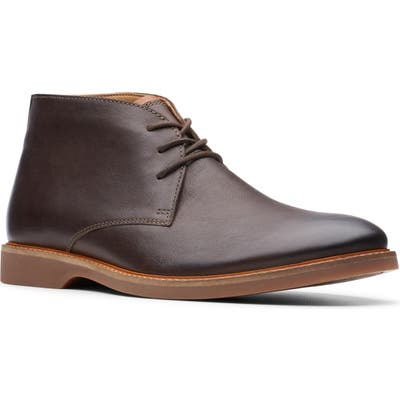 Clarks Atticus Limit Chukka Boot