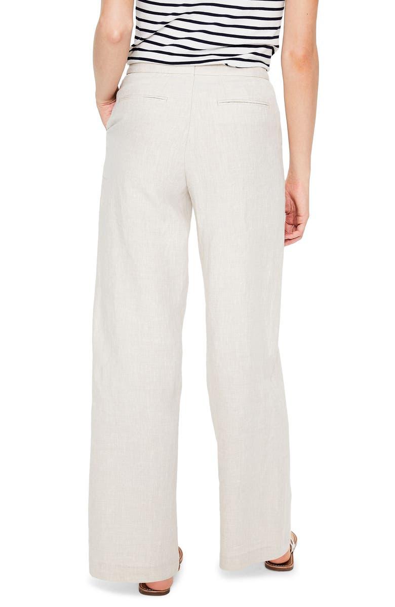 terrific value cheap prices wholesale dealer Wide Leg Linen Pants