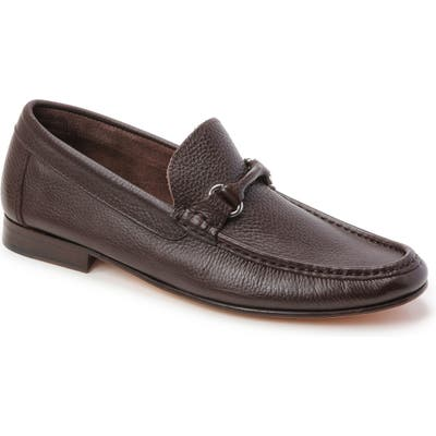 Sandro Moscoloni Marion Bit Loafer, Brown