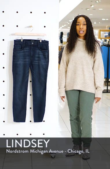 Modern Straight Leg Jeans, sales video thumbnail