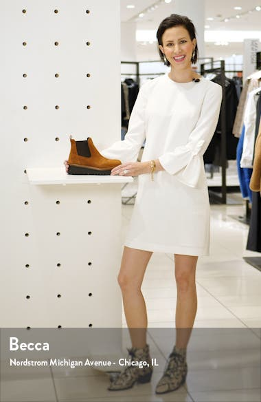 Alexi Chelsea Boot, sales video thumbnail