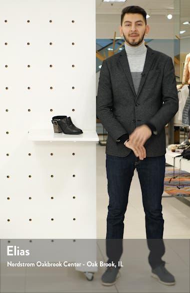 Block Heel Sandal, sales video thumbnail