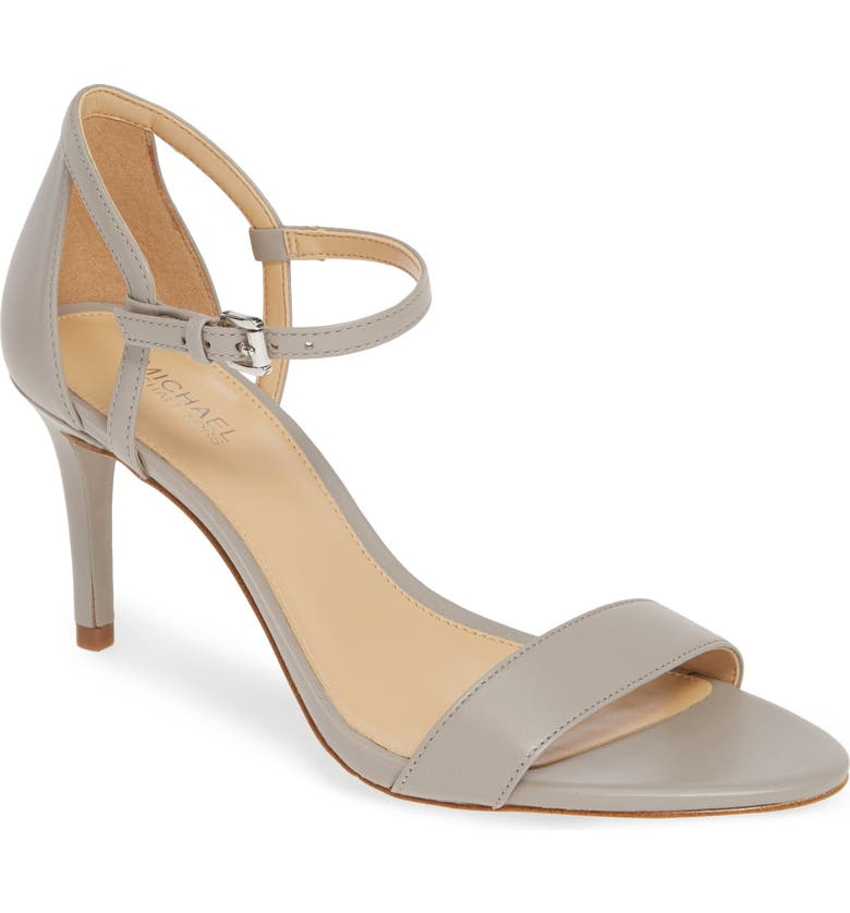 MICHAEL MICHAEL KORS 'Simone' Sandal, Main, color, 044
