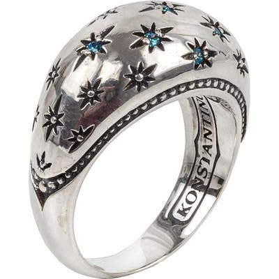Konstantino Astria Constellation Ring