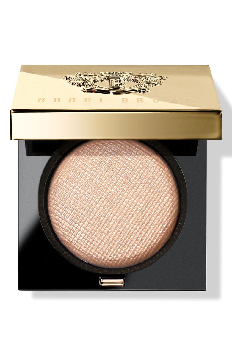 BOBBI BROWN Luxe Eyeshadow, Main, color, MOONSTONE