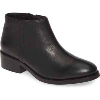 Seychelles Resemblance Bootie, Black