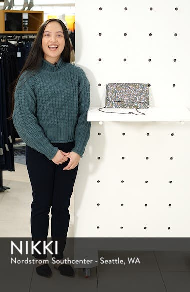 New Diana Clutch Purse, sales video thumbnail