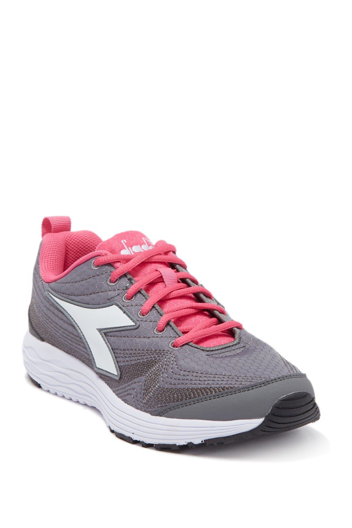 Image of Diadora Flamingo Water Resistant Running Shoe