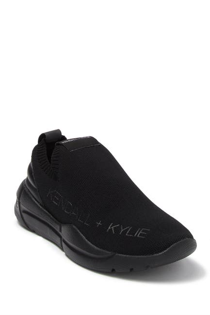 Image of KENDALL AND KYLIE Nella Slip-On Sneaker