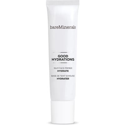 Bareminerals Good Hydrations Silky Face Primer - No Color