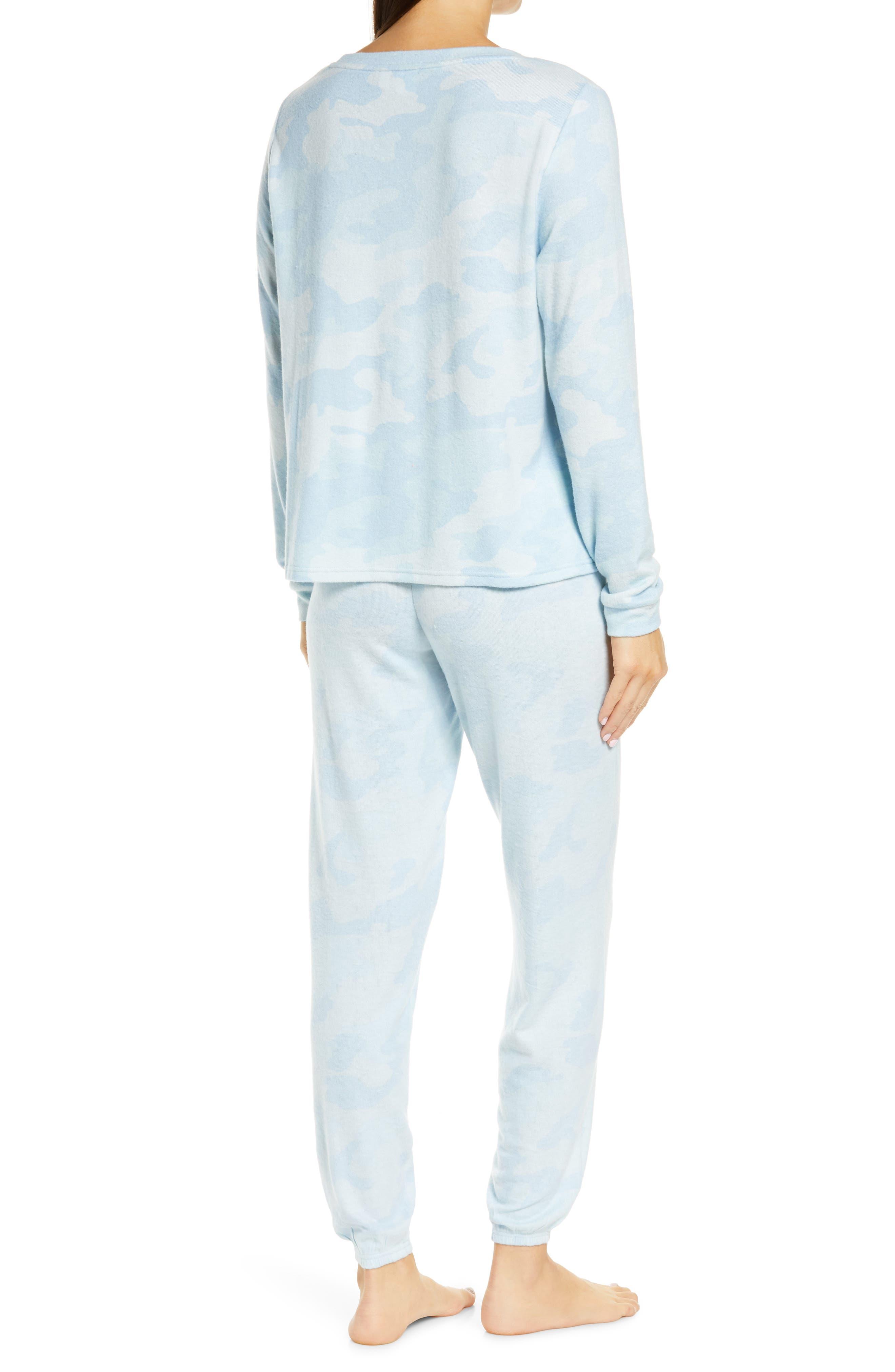 BP. Print Comfy Pajamas
