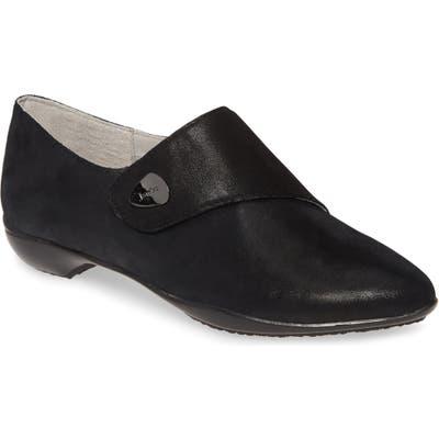 Jambu Celeste Flat- Black