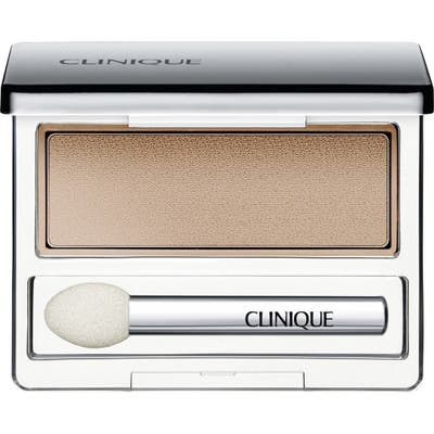 Clinique All About Shadow(TM) Single Matte Eyeshadow - Foxier
