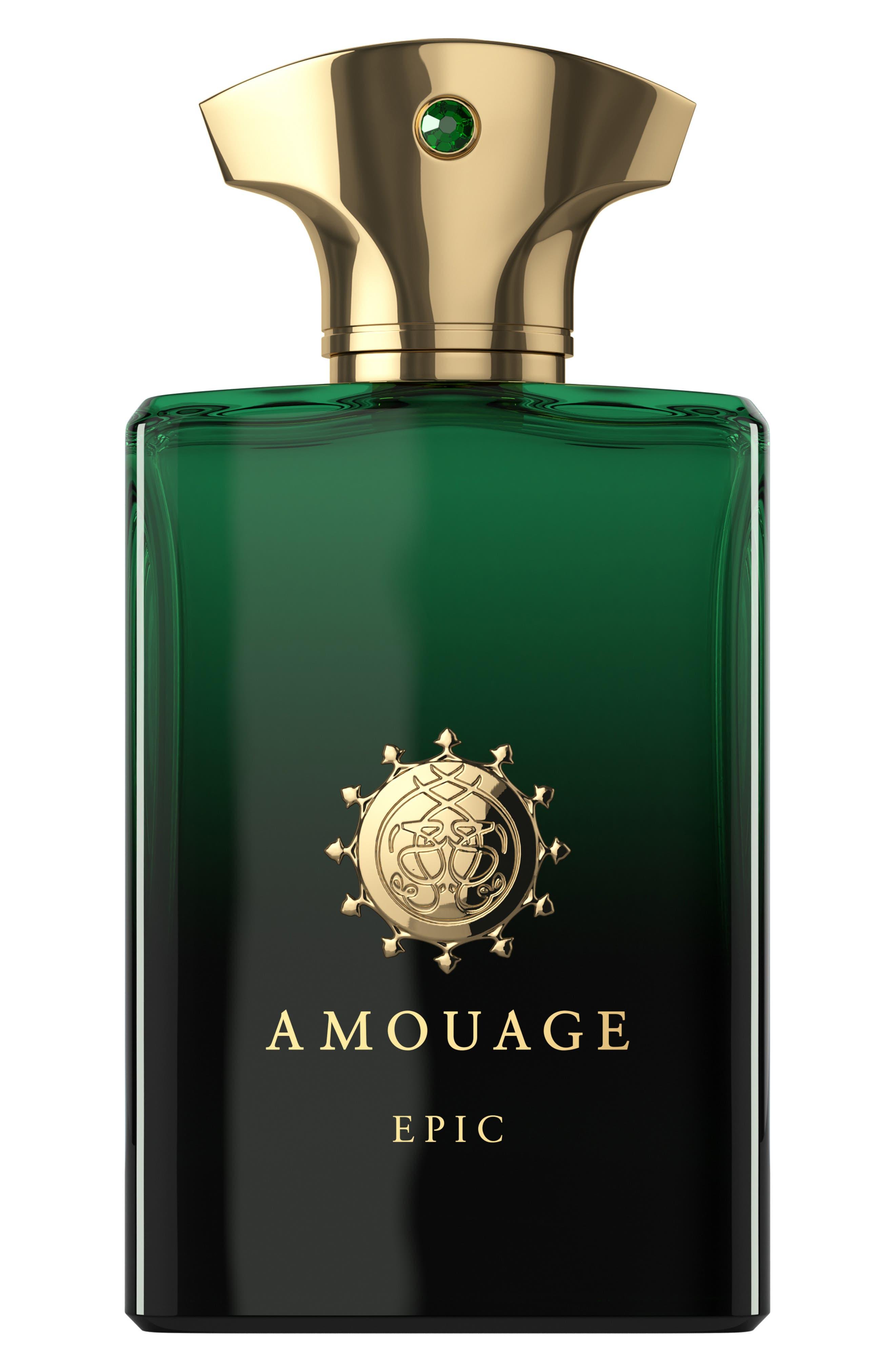 Epic Man Eau De Parfum