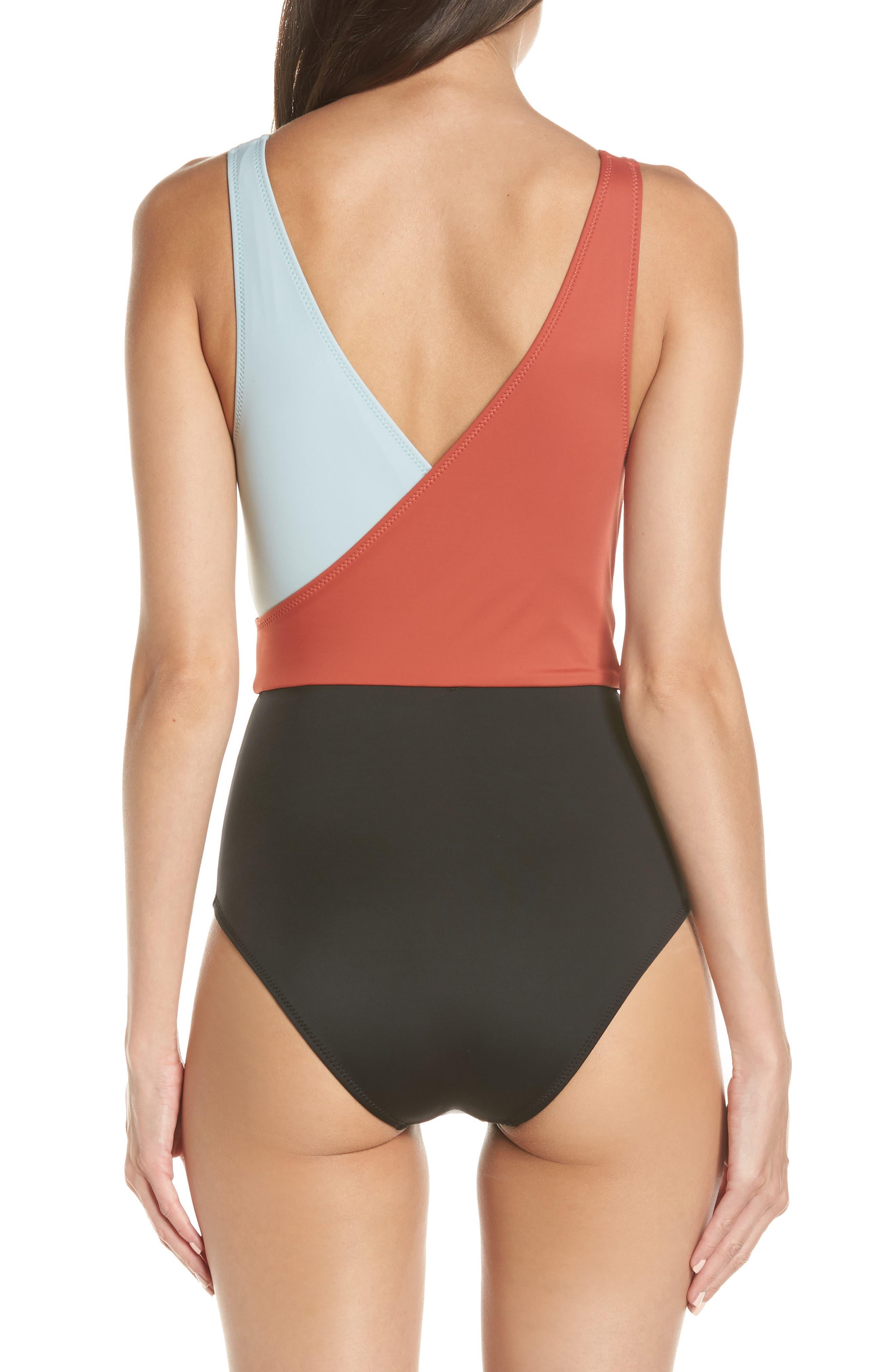 ,                             Ballerina One-Piece Swimsuit,                             Alternate thumbnail 2, color,                             400