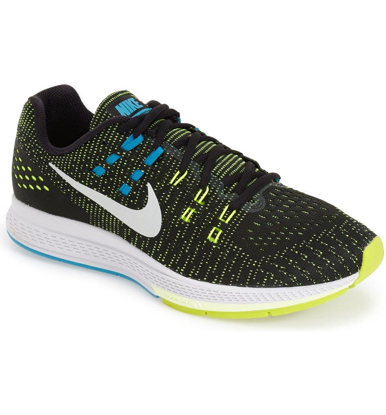 new york 13d2c 0f923 'Air Zoom Structure 19' Running Shoes