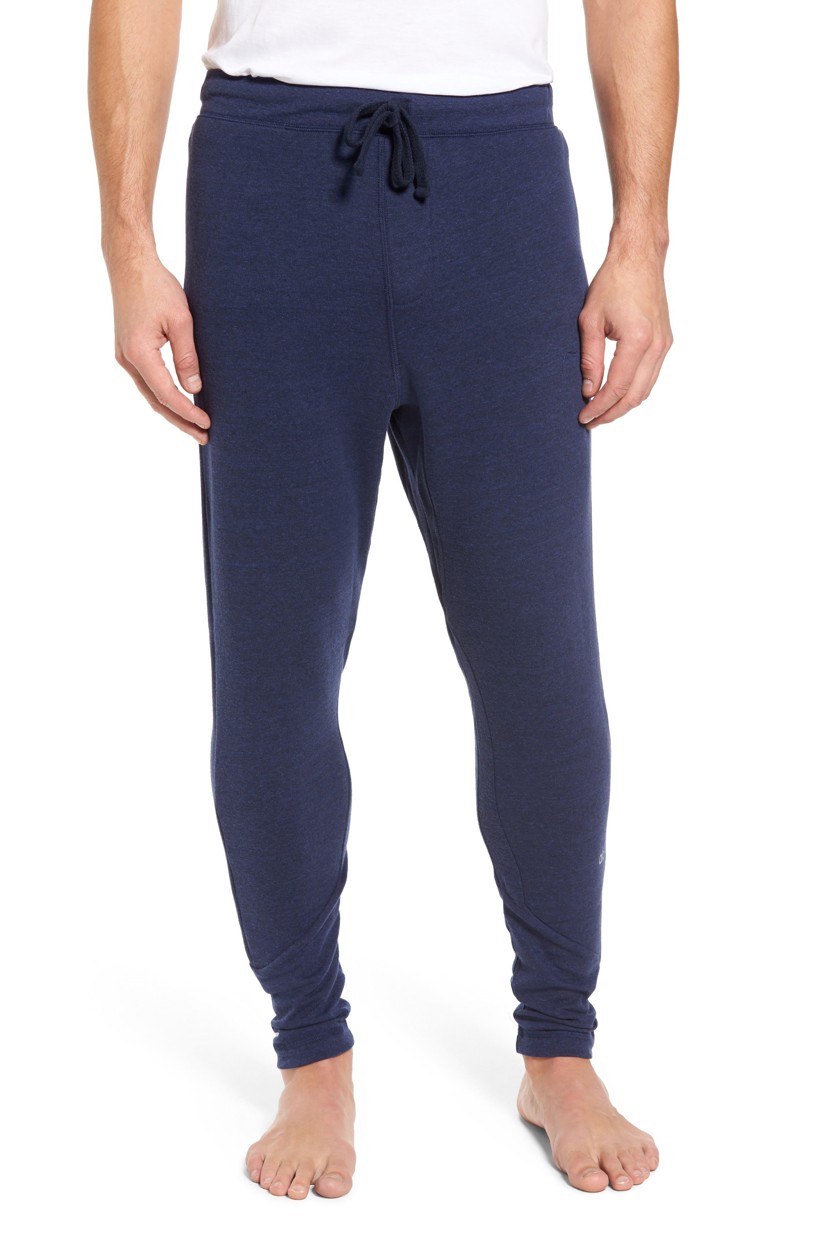 Alo Zealous Slim Fit Sweatpants