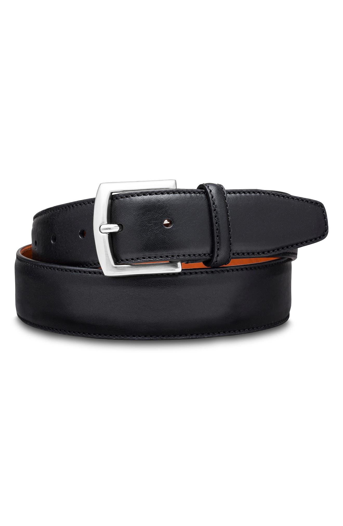 Castela Leather Belt