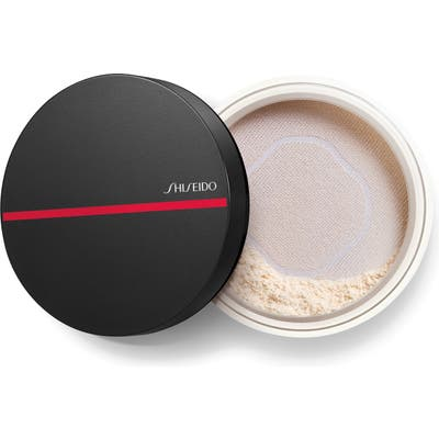 Shiseido Synchro Skin Invisible Silk Loose Powder - Radiant