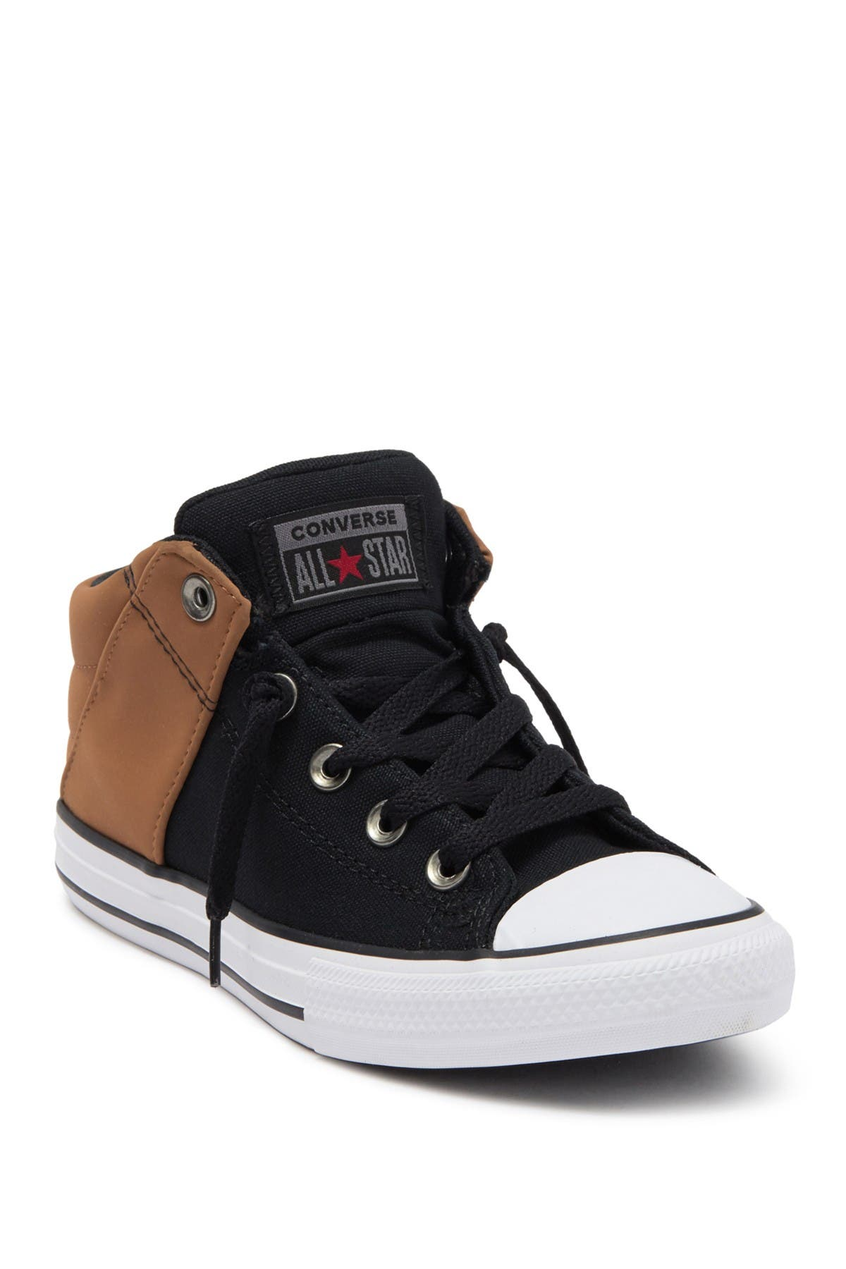 Image of Converse Chuck Taylor All Star Axel Mid Sneaker
