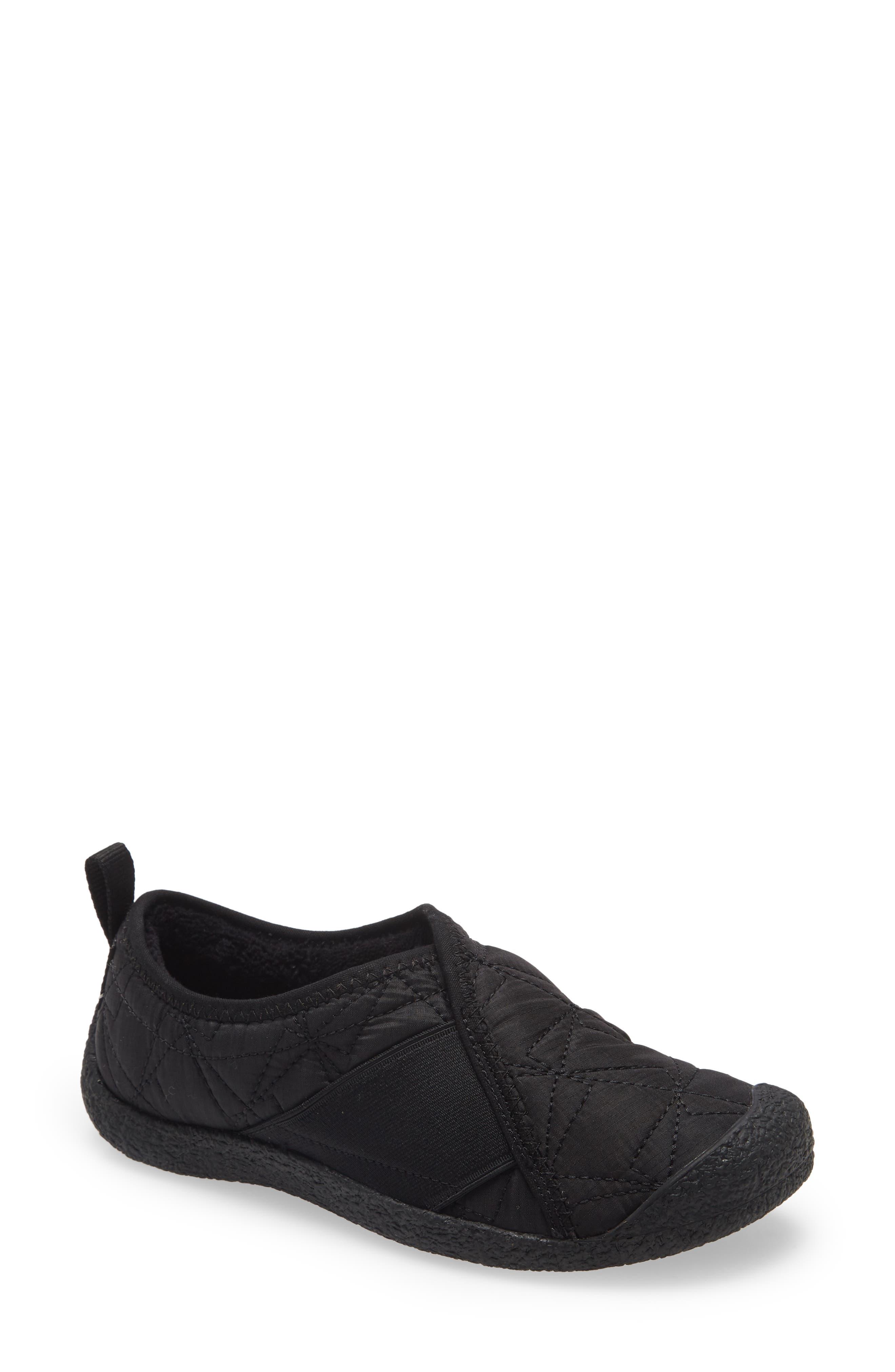 Howser Wrap Hybrid Slipper Shoe