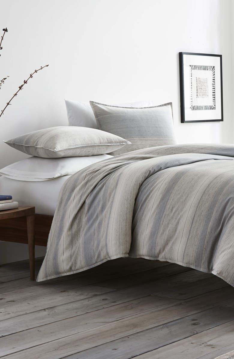 ED ELLEN DEGENERES Jaspé Comforter & Sham Set, Main, color, 095