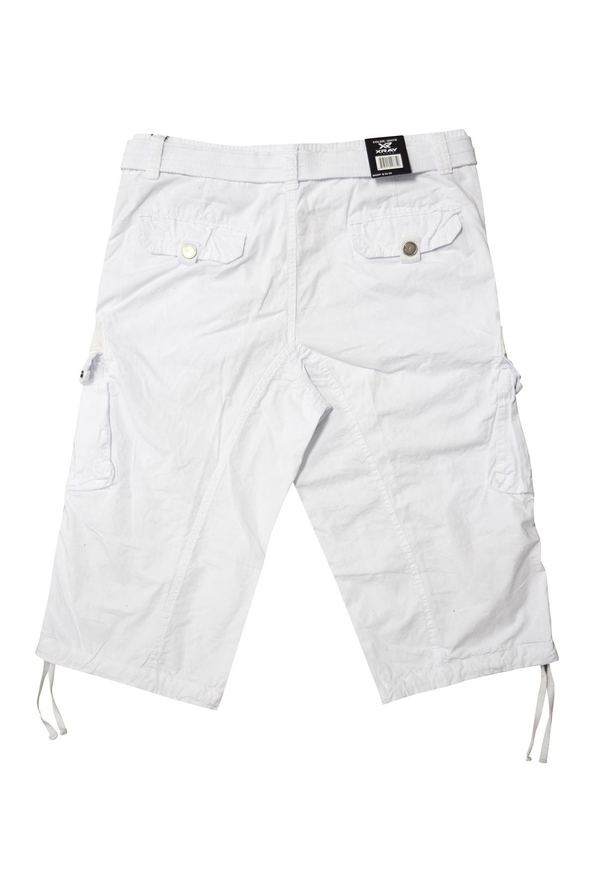 XRAY   Belted Cargo Shorts   Nordstrom Rack