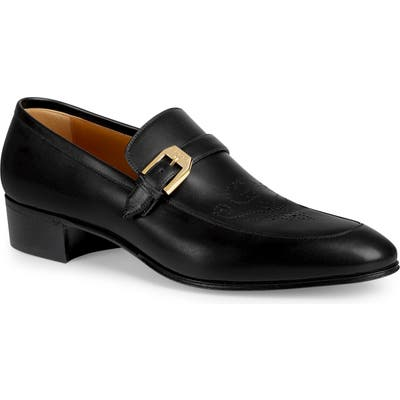 Gucci Loafer, Black