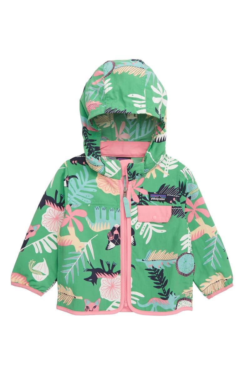 PATAGONIA Baggies<sup>™</sup> Recycled Water Repellent Jacket, Main, color, 300