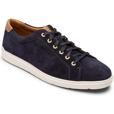 Rockport Total Motion Lite Sneaker, Blue